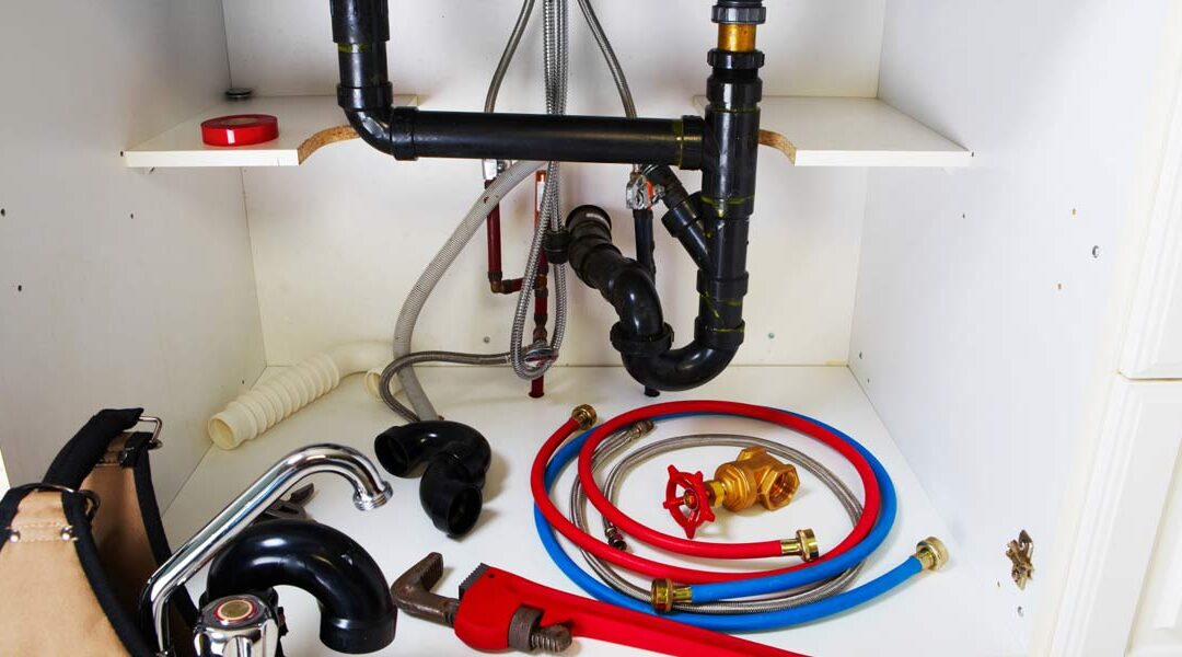 10 Most Common Plumbing Repair Questions Answered