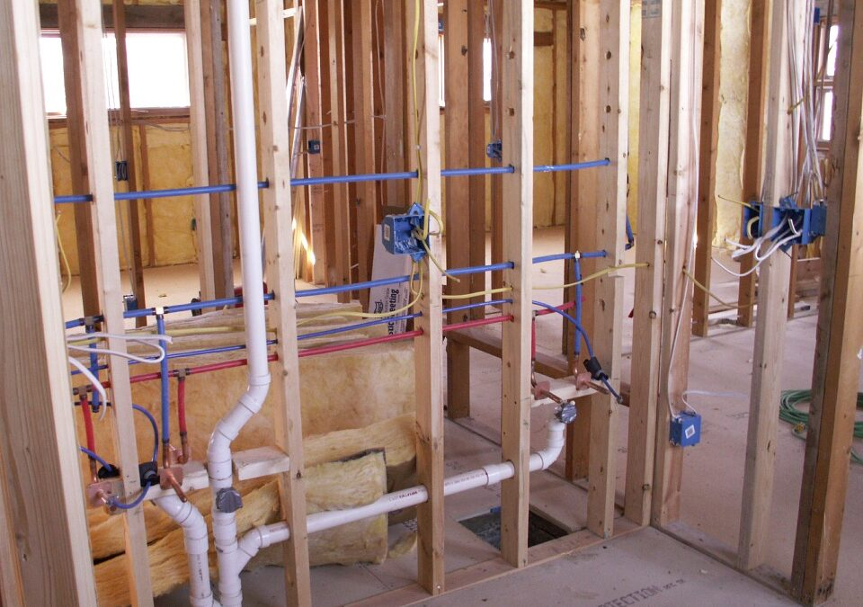 What To Look For in a Residential Plumbing Contractor